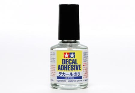Decal Adhesive