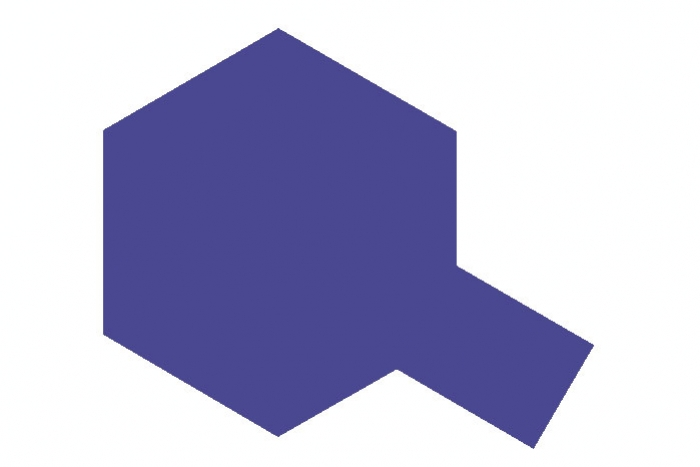 Metallic Purple - Fialová Metalíza