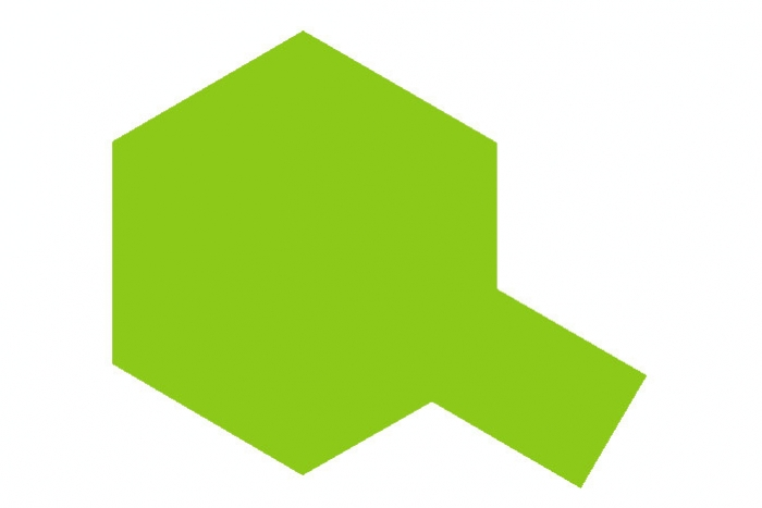 Fluorescent Green - Fluorescentní Zelená