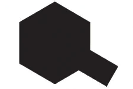Tamiya X-1 Black/Černá