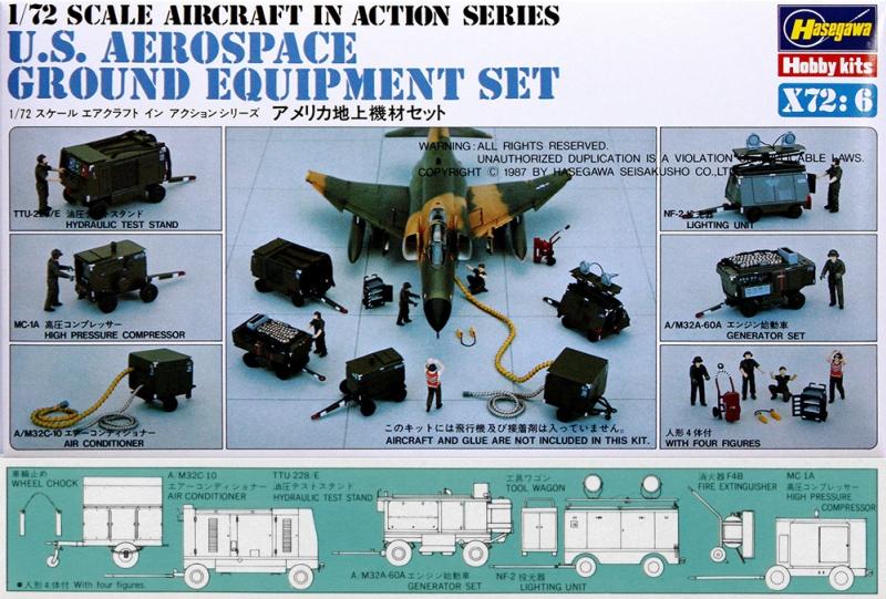 US Gr.Equipment